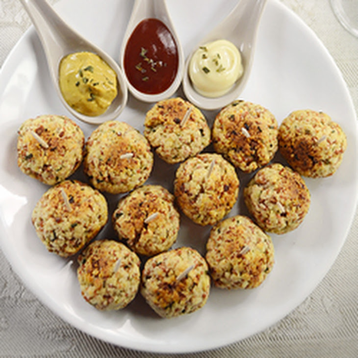 Bisquick Sausage Balls Recipe