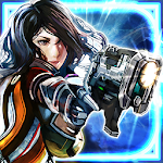 MMORPG Stellacept Online 1.0.3 Apk