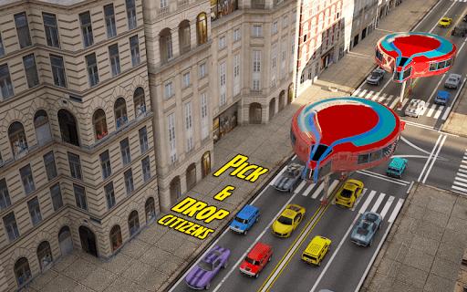 Code Triche Gyroscopique Élevé Bus Simulateur Public Transport APK MOD (Astuce) screenshots 5