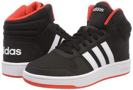 Adidas Unisex-Child Classic Basketball Shoe