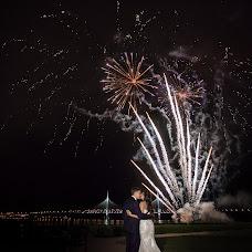 Wedding photographer Anna Averina (averinafoto). Photo of 05.09.2018