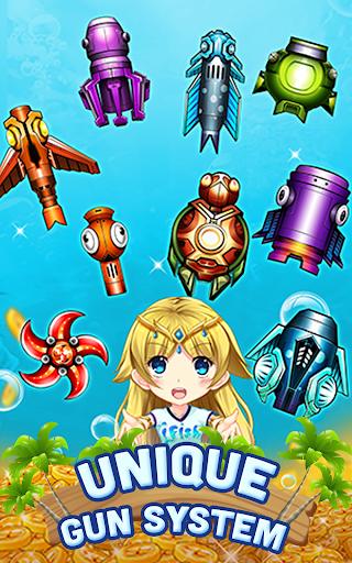 iFish - Fish shooting ZingPlay screenshots apkshin 1