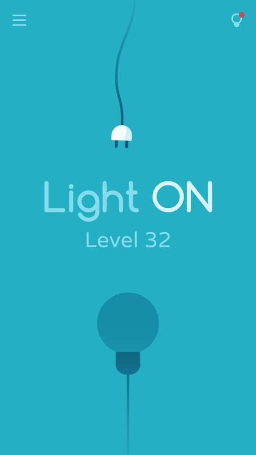 Light On- screenshot