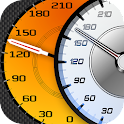 Supercars Speedometers icon
