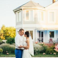 Wedding photographer Sanya Skripchenko (sanjas). Photo of 25.08.2016
