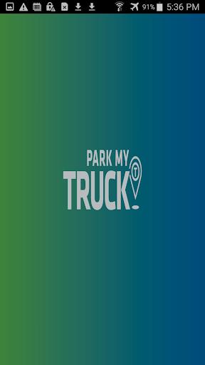 玩免費遊戲APP|下載Park My Truck app不用錢|硬是要APP