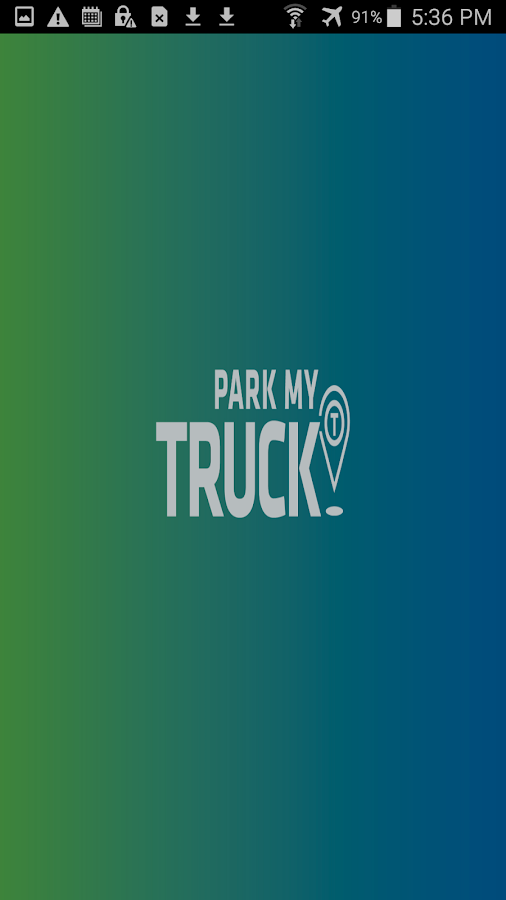 Park My Truck- screenshot