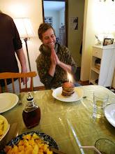 "Photo: Ramprashad's birthday ""stack"""