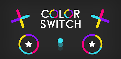 Color in Switch for PC