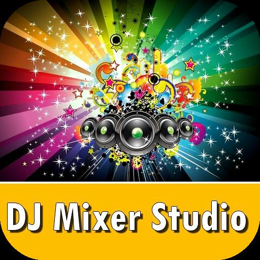 DJ Mixer Studio Guide