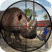 Rhino Hunter