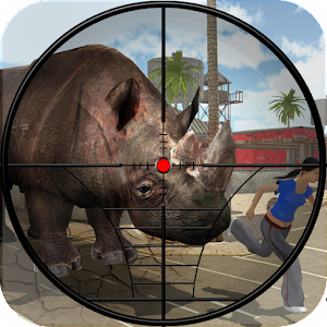 Rhino Hunter for PC and MAC