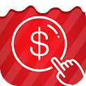 Free Money & QRCode Reader icon