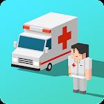 Ambulance Blocky