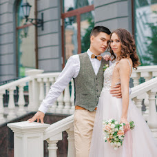 Wedding photographer Evgeniy Makarov (makarovfoto). Photo of 16.09.2018