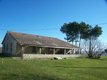 villa à Montastruc (47)