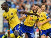 Officiel: un joueur de Waasland-Beveren retrouve Clement à Genk