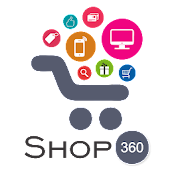 Shop360 - All in One Shopping lite app