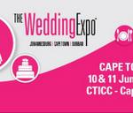 The Wedding Expo Cape Town : Cape Town International Convention Centre (CTICC)