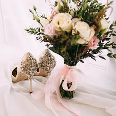 Wedding photographer Evgeniya Golubeva (ptichka). Photo of 15.05.2018