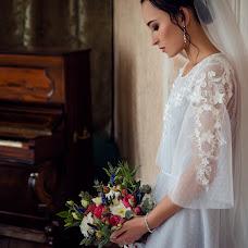 Wedding photographer Aleksandr Stasyuk (Stasiuk). Photo of 18.10.2018