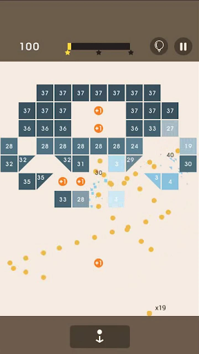 Bricks Breaker Puzzle 1.65 screenshots 2