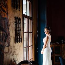 Fotógrafo de bodas David Chen chung (foreverproducti). Foto del 07.04.2019