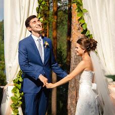 Wedding photographer Vladimir Rusakov (RusakoVlad). Photo of 20.08.2014