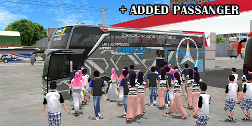 ES Bus Simulator ID Pariwisata cheat screenshots 1
