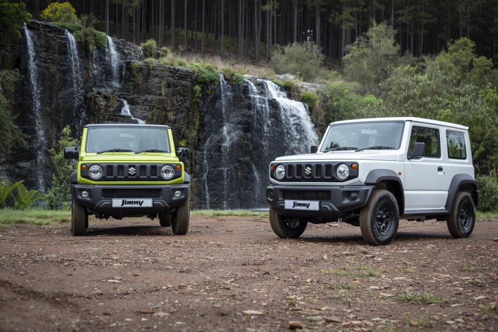 Suzuki increases Jimny production to meet global demand