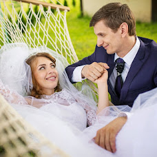 Wedding photographer Sergey Grin (Swer). Photo of 26.07.2013