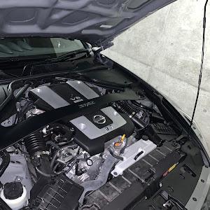 フェアレディZ Z34 VersionS 2018年式のエンジンのカスタム事例画像 Yuugt@SPEEDHUNTERSさんの2019年01月16日17:40の投稿