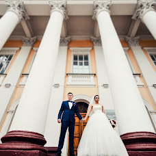 Wedding photographer Igor Nizov (Ybpf). Photo of 01.10.2015
