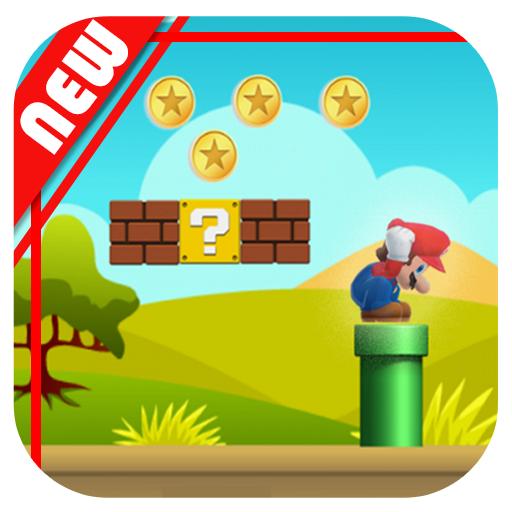 冒險App|Guide for Super Mario Run 2017 LOGO-3C達人阿輝的APP