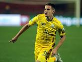 Artem Besedin (Dynamo Kiev) suspendu un an pour dopage par l'UEFA