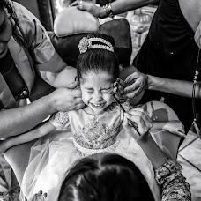 Wedding photographer David Hofman (hofmanfotografia). Photo of 12.10.2017