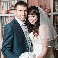 Wedding photographer Mikhail Abramov (michaelskor). Photo of 24.09.2015