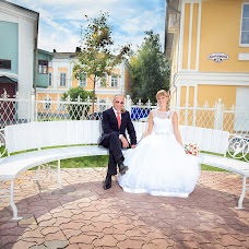 Wedding photographer Maksim Danilov (Benni). Photo of 23.12.2014