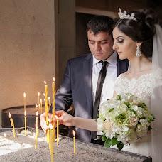 Wedding photographer Anna Galceva (Anna2326). Photo of 20.04.2015