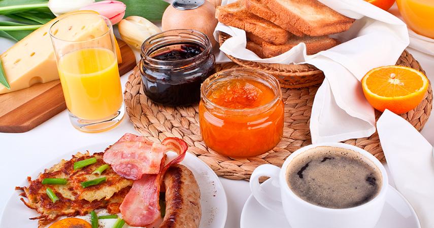 Luna Hotels & Resorts | Web Oficial - Desayuno Gratis