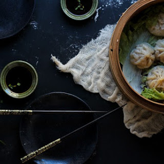 Xiao Long Bao, Shanghai Soup Dumplings