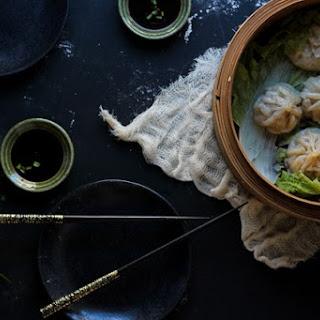 Xiao Long Bao, Shanghai Soup Dumplings.