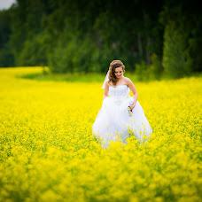 Wedding photographer Vyacheslav Dementev (dementiev). Photo of 07.09.2015