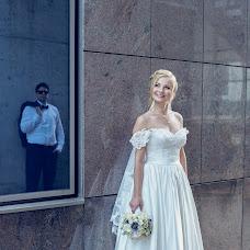 Wedding photographer Aleksandr Volynec (oscaros). Photo of 29.07.2018