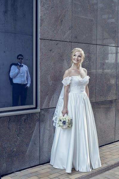 Свадебный фотограф Aleksandr Volynec (oscaros). Фотография от 29.07.2018