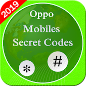Secret Codes of Oppo 2019:
