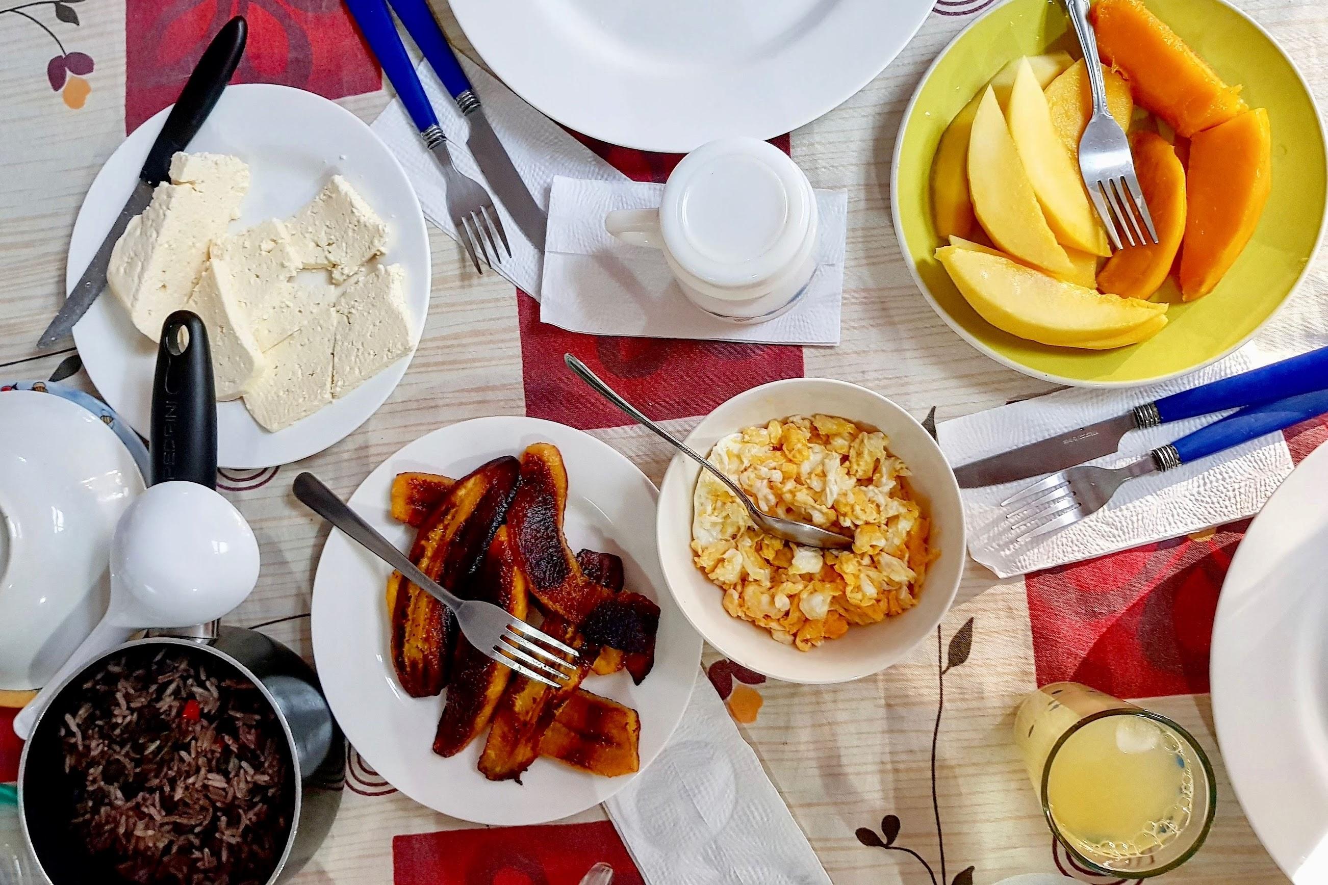 ontbijten-costa-rica