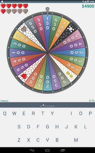 Wheel of Luck  Wallpaper 7