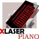 X-Laser Piano Simulated file APK Free for PC, smart TV Download