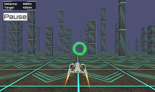 Infinite Speed Flight Racer 1.1 screenshots 6